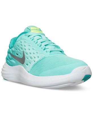 Nike Girls LunarStelos Running Sneakers from Finish Line