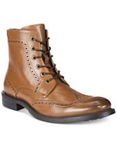 Mens Boots Chukka Dress Boots Slip Ons Macy S
