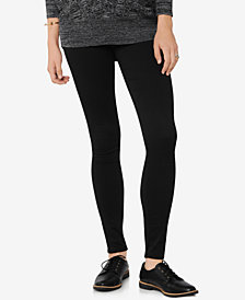 AG Jeans Maternity Secret Fit Belly® Sateen Skinny Jeans