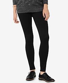 AG Jeans Maternity Secret Fit Belly® Sateen Skinny Jeans