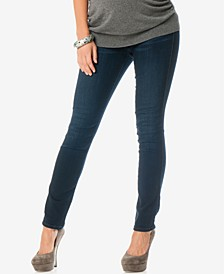 Maternity Secret Fit Belly® Stilt Cigarette Jeans