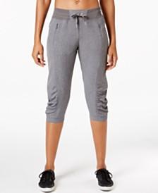 Calvin Klein Performance Commuter Active Capri Pants