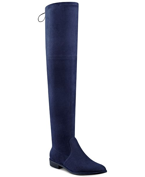4d103e813afb ... Marc Fisher Humor Over-The-Knee Boots