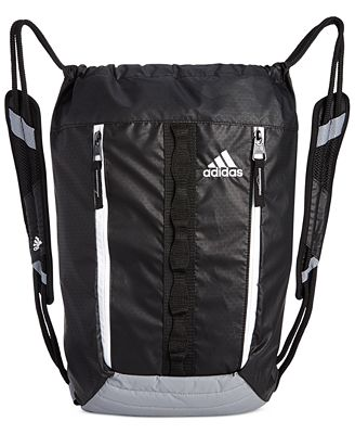 adidas Men's Skyline Sackpack