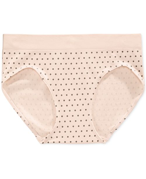 2a249b72730a Bali One Smooth U All Over Smoothing Hipster 2H63 & Reviews - Bras ...