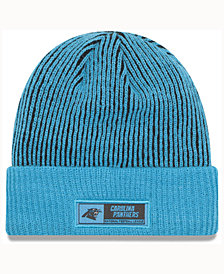 New Era Carolina Panthers Tech Knit