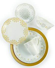 Market Street New York by Corelle West End Dinnerware Collection