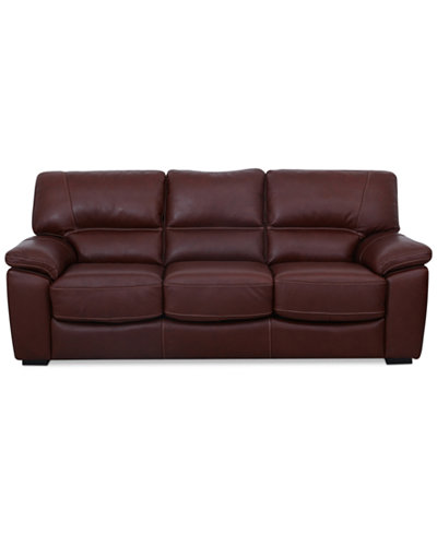 Closeout leather sofas rs gold sofa for Liquidation sofa