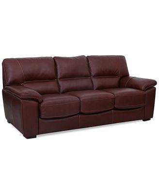 Leather Full Sleeper Sofa Axis Ii Leather Full Sleeper Sofa Crate And Barrel TheSofa