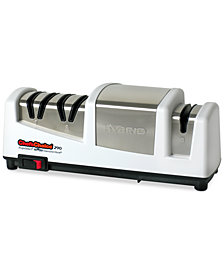 Edgecraft Chef's Choice Angle-Select Hybrid Knife Sharpener