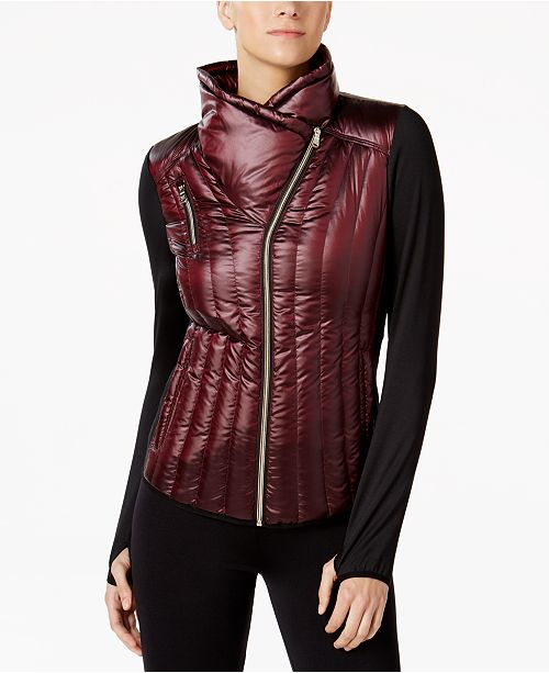 Calvin Klein Lightweight Down Jacket Amp Reviews Jackets