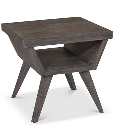 Austyn Side Table, Quick Ship