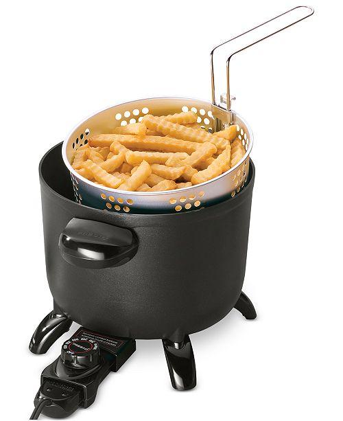 Presto 06006 Kitchen Kettle Multi-Cooker Steamer - Small Appliances ...