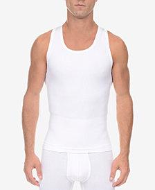 2(x)ist Men's Shapewear Form Tank Top