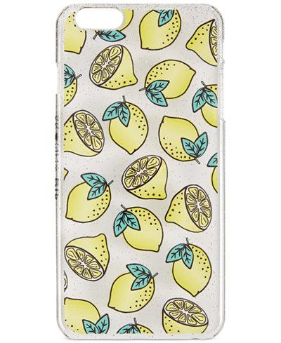 Skinnydip London Lemon iPhone 6/6s Plus Case