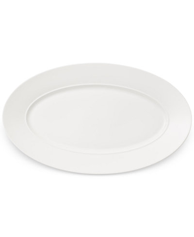 Villeroy & Boch La Classica Nuova Collection Oval Platter