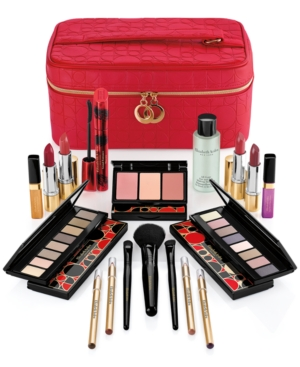 Image of 19-Pc. Bright Lights, Big City Set, Only $49.50 with any $34.50 Elizabeth Arden purchase