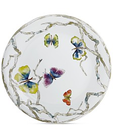 Michael Aram Butterfly Ginkgo Dinnerware Collection Dinner Plate