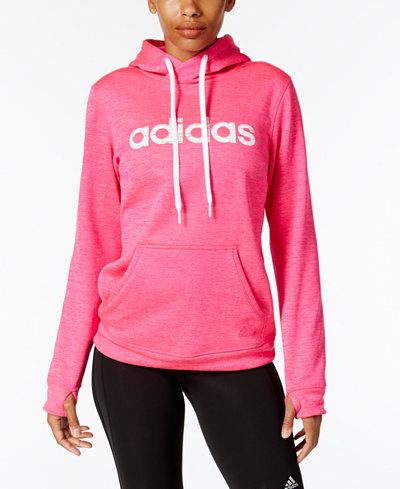 adidas Team Issue ClimaWarm Logo Hoodie
