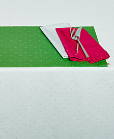kate spade new york Larabee Dot Table Linens Collection