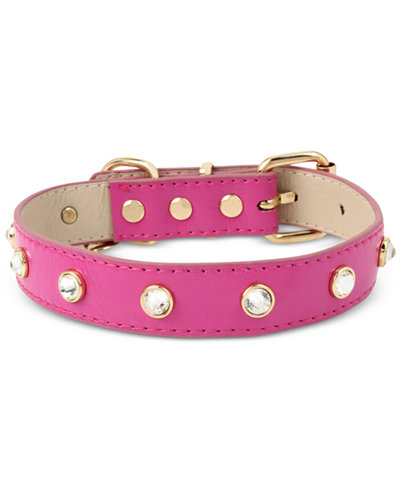 Betsey Johnson Dog Collar Jewelry Watches Macy 39 S