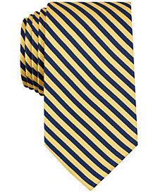 Nautica Men's Yachting Stripe Tie