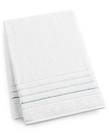"Ultimate Borderline 30"" x 56"" Bath Towel, Created for Macy's"
