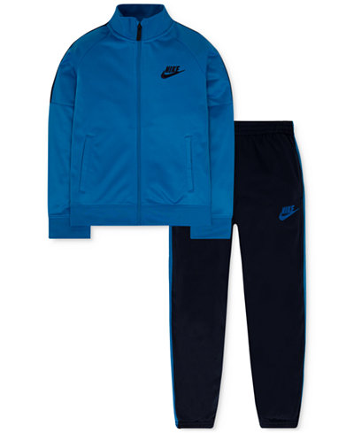 Nike Little Boys' 2-Pc. Tribute Track Suit