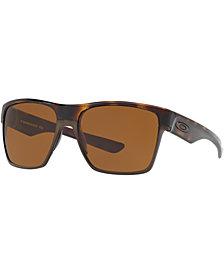 Oakley TWOFACE XL Sunglasses, OO9350 59