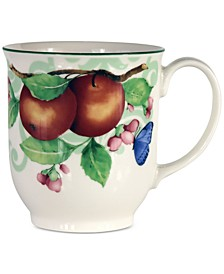 CLOSEOUT! French Garden Beaulieu Dinnerware Collection Mug