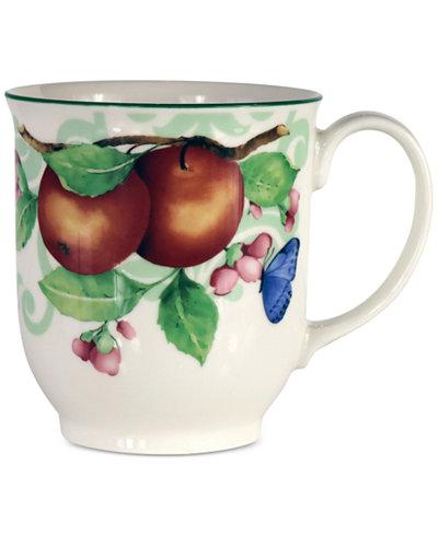 Villeroy & Boch French Garden Beaulieu Dinnerware Collection Mug