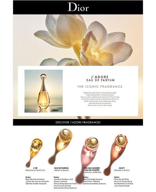 70e4c0f3 Dior J'adore L'Or Essence de Parfum, 1.3 oz & Reviews - All Perfume ...