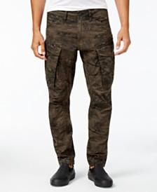Camo Cargo Pants - Macy's