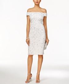 Bridal Occasion Dresses - Wedding Shop - Macy\'s