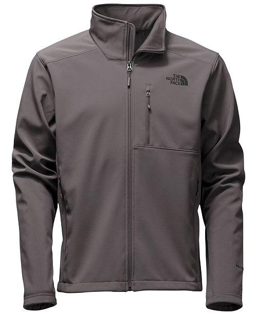 3881549b48 The North Face Men s Apex Bionic 2 Jacket   Reviews - Coats ...