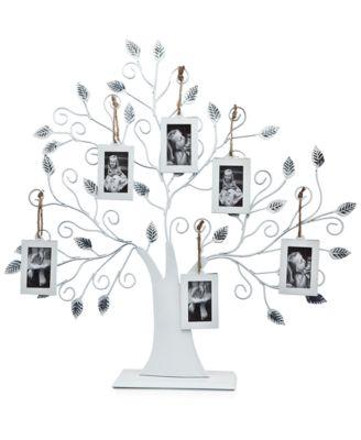 Philip Whitney Large Tree of Life w/6 Frames
