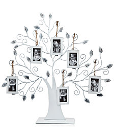 Godinger Philip Whitney Large Tree of Life w/6 Frames