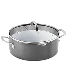 Calphalon Classic Ceramic 5-Qt. Dutch Oven with Lid