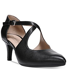 Okira Pumps