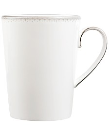 """Monique Lhuillier """"Dentelle"""" Mug"""