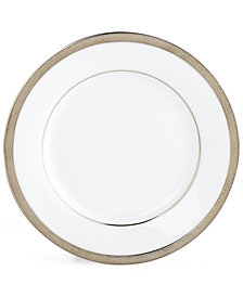 Charter Club Grand Buffet Platinum Appetizer Plate