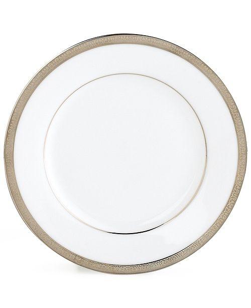Astonishing Charter Club Grand Buffet Platinum Appetizer Plate Fine Home Interior And Landscaping Sapresignezvosmurscom