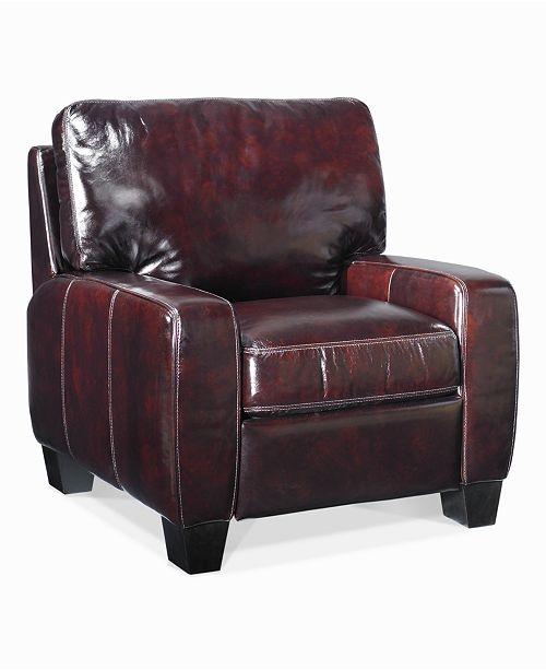Myars Leather Sofa Review Baci Living Room
