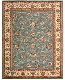 Nourish Rug Persian Legacy PL02 Azure Created For Macys
