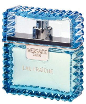 Men's Man Eau Fraiche Eau de Toilette Spray, 3.4 oz