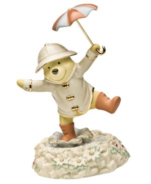 Lenox Collectible Disney Figurine, Winnie the Pooh