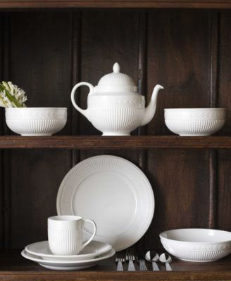 Wedgwood. \ Edme\  Dinnerware Collection. 5 reviews. main image & Wedgwood \