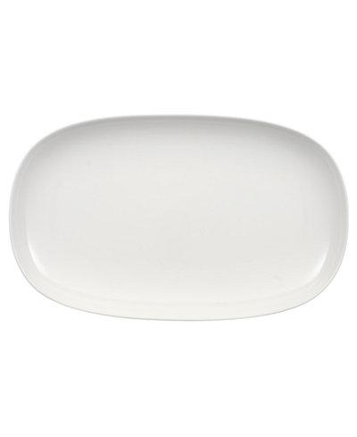 villeroy boch dinnerware urban nature oval serving platter 19 1 2 x 10 1 2 dinnerware. Black Bedroom Furniture Sets. Home Design Ideas