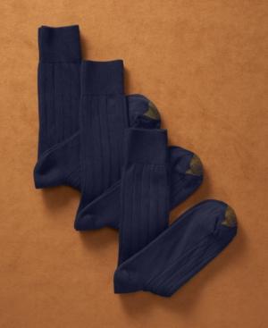 Adc Hampton 3 Pack Casual Socks