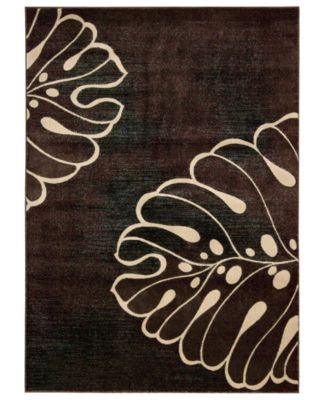 """CLOSEOUT! Area Rug, Expressions XP03 Multi 7' 9"""" x 10' 10"""""""